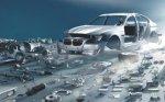 Автозапчасти по заводским ценам с быстрой доставкой по стране